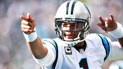 By the Numbers: Newton's MVP season