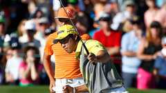 Must See: Matsuyama forces playoff with clutch birdie