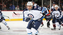 Byfuglien inks five-year extension with Jets