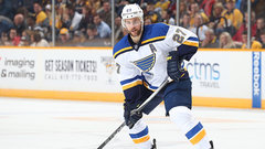 Pietrangelo out at least three weeks