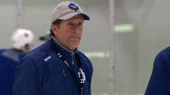 Leafs confident call-ups can cure what ails them