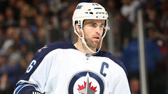 How will Jets follow up Byfuglien signing?