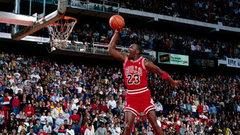 TSN Rewind - Jordan wows at 1988 dunk contest