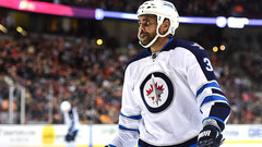 A win-win for Byfuglien, Jets