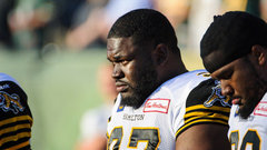 Laurent headlines the list as CFL free agency opens