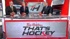 Leafs, Sens sticking to the plan