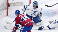 Canadiens finding their scoring touch