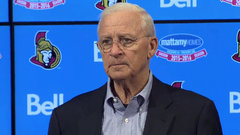 Murray excited to get an experienced leader on blue line