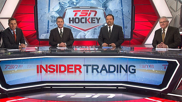 Insider Trading: How the Phaneuf trade impacts both teams