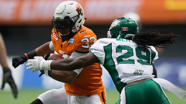 Big names find new homes on first day of CFL free agency