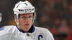 O'Neill: Phaneuf will now be able to go out and play his game