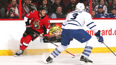 Sens hoping Phaneuf can remedy team's ailing defence