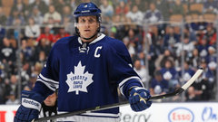 Masters: Many ''surprised'' faces at Leafs practice