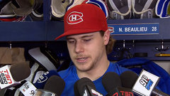 Beaulieu: ''I know what I'm capable of doing''