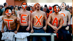 Herbstreit: Texas ready to make big strides