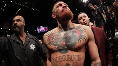 Did McGregor help promote UFC 200 by not showing up?