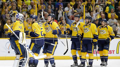 Rinne steps up to force first Game 7 in Predators history