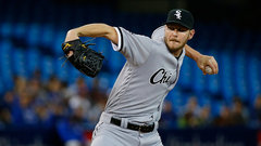 Blue Jays have no answer for Sale and his slider