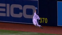 Must See: Souza soars for remarkable grab
