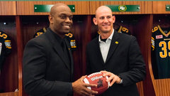 New look Eskimos excited for coming season