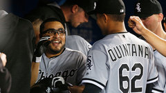 MLB: White Sox 4, Blue Jays 0