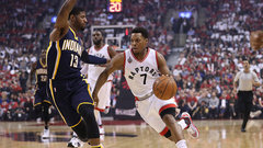 What can we expect from Raptors, Pacers in Game 6?