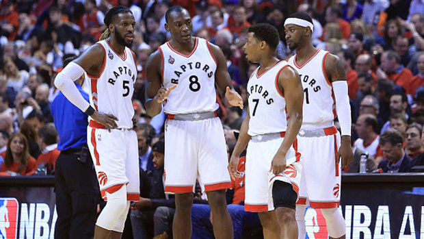 Raptors ready to put it all on the line