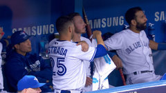 Should the Jays have taken out Estrada?