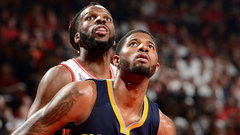 Mental toughness the focus for Raptors tonight