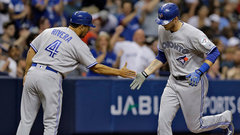 MLB: Blue Jays 6, Rays 1