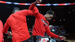 Raptors need a strong start to close series out