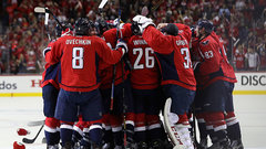 Oshie seals the deal in tightly-contested Game 1