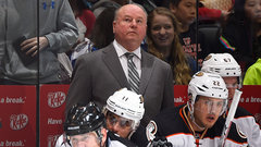 Lawless on Boudreau firing: ''This is on the players''