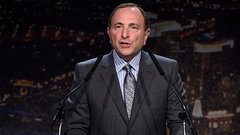 Lawless: Huge hurdle cleared in potential NHL expansion