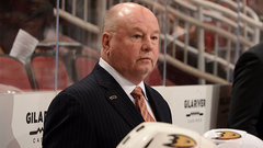 Right move for Ducks to fire Boudreau?