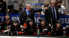 What's next for Boudreau?