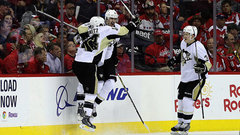Malkin at his best in Penguins' win