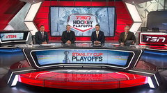 The Panel on the NHL Draft Lottery Results