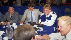 SC Express: Maple Leafs draft picks