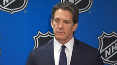 Shanahan not tipping hand on draft plans