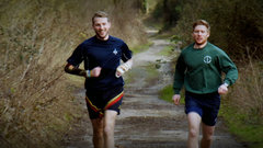 Invictus Games: How two friends saved each other
