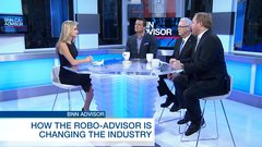 Robo-advisor: Disruptor or innovator?