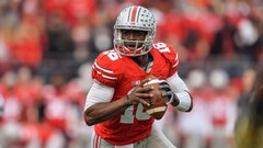 The pressure is on for J.T. Barrett