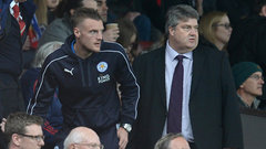 Jack: Leicester missed Vardy at Old Trafford