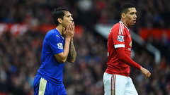 Leicester City's title hopes put on hold