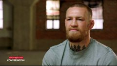McGregor: Emotions have no place in business