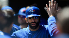 MLB: Blue Jays 3, Twins 1