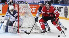 Oilers pair lead Canada at WHC