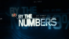 By the Numbers: Cavaliers/Raptors Game 4