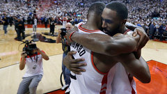 Boozer: Raptors showed they can take a punch